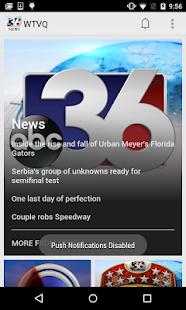 ABC 36 WTVQ- screenshot thumbnail