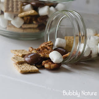 Hershey's S'more Trail Mix.
