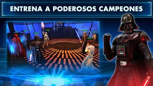 Star Wars Galaxy of Heroes para Android