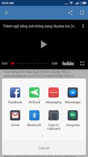 iPro - Học tiếng Anh qua videos - náhled
