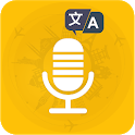 Translate All Language - Speech Text Translator icon