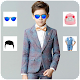 Kids Photo Editor – Suits, Hair, Glasses, Stickers Android apk