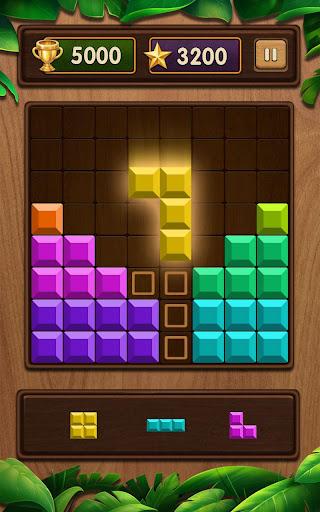 Brick Block Puzzle Classic 2020 filehippodl screenshot 6