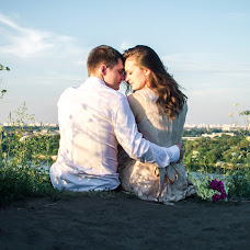 Wedding photographer Anna Bazhanova (AnnaBazhanova). Photo of 12.05.2017