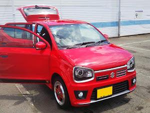 アルトワークス HA36S 5MT 4WDのカスタム事例画像 豆腐屋主任(リアル)さんの2020年06月02日13:49の投稿