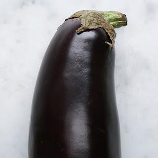 1. Eggplant Parmesan Bites