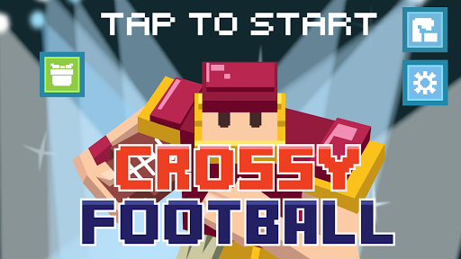 Crossy Football