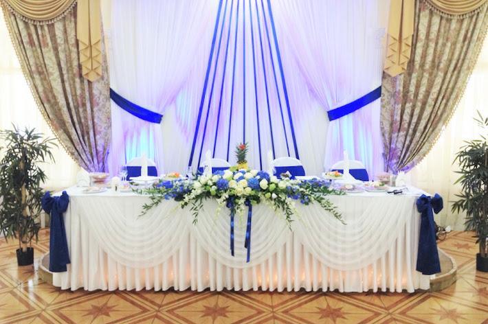 Фото №10 зала Усадьба принца