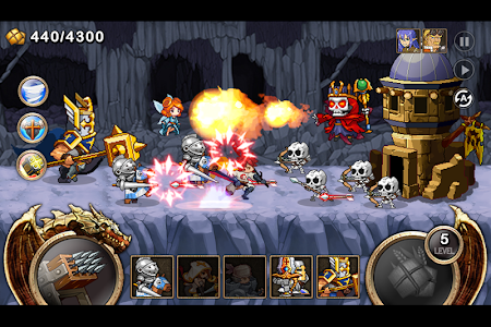 Kingdom Wars 1.1.15 screenshot 566804