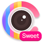 Sweet Candy Cam - selfie editor && beauty camera