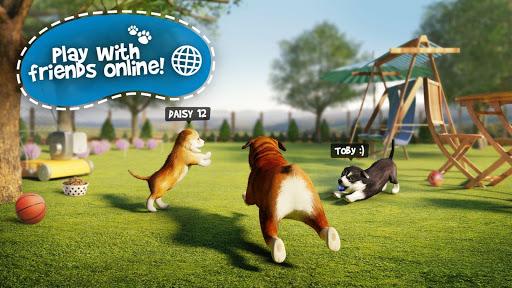 Dog Simulator screenshot 1