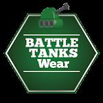Battle Tanks Wear