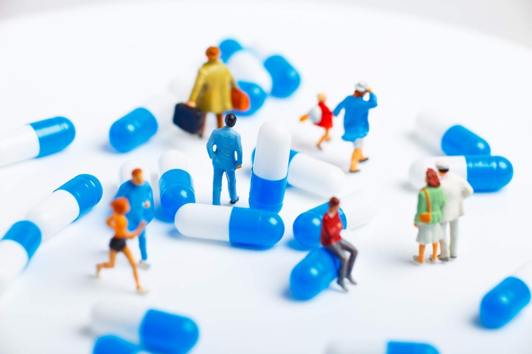 医療の進歩 医療費 寿命