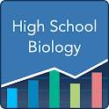 High School Biology Practice icon