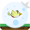 Fly backwards chim bay ngược lối
