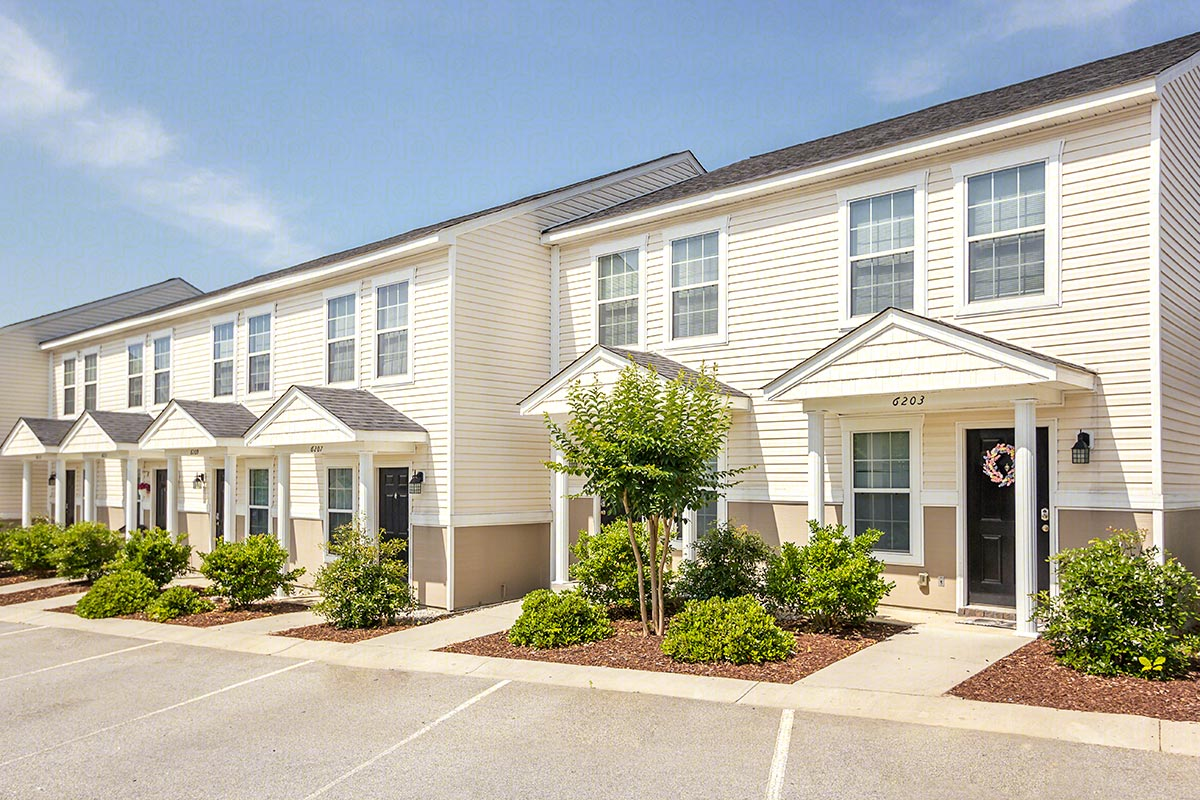 Amenities The Townhomes At Sanctuary In Augusta Ga