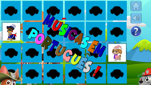 Patrulha Canina Jogo da Memu00f3ria 1.0.0.9 screenshots 4