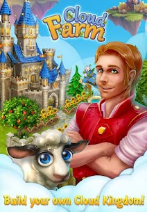 Cloud Farm 1.2.50.0 MOD Apk Download 3