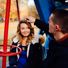 Wedding photographer Vladislav Usamov (Usama). Photo of 16.12.2016