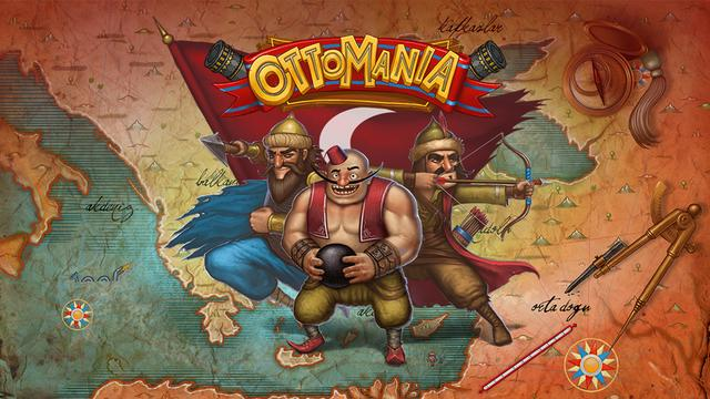 Ottomania- screenshot
