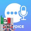 Italian - English voice translator APK