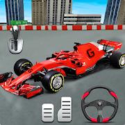 Top speed Formula 1 Car parking : Fast Track