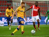 Pro League: probable fin de saison pour Maximilano Caufriez (STVV)