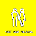 Find snapchat friends near me icon