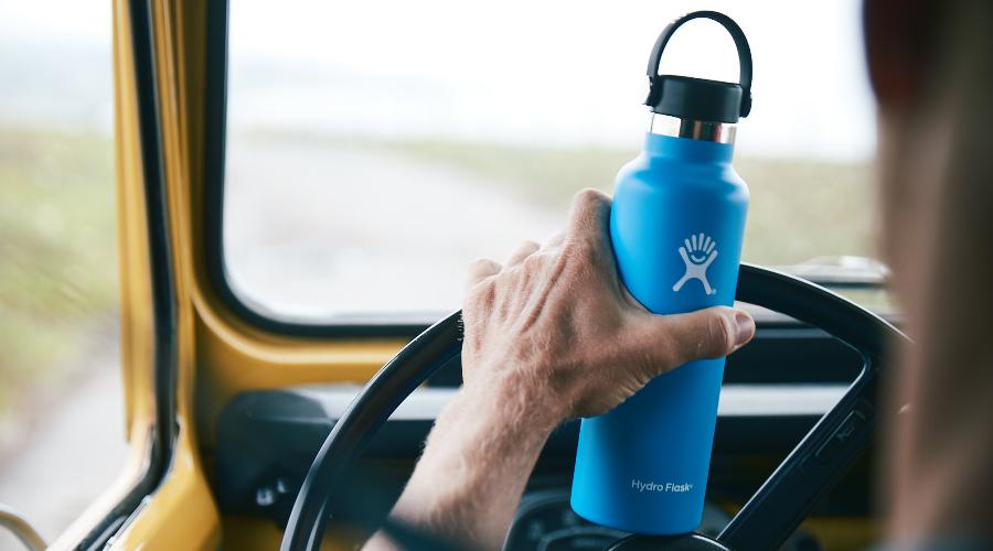 hydroflask ūdens pudeles