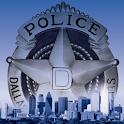 DallasPD App icon