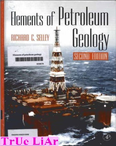 Photo: Elements of Petroleum Geology, Second Edition R C Selley (Author), Richard C. Selley (Author)  Book Description:  This Second Edition of Elements of Petroleum Geology is completely updated and revised to reflect the vast changes in the field in the fifteen years since publication of the First Edition. This book is a usefulprimer for geophysicists, geologists, and petroleum engineers in the oil industry who wish to expand their knowledge beyond their specialized area. It is also an excellent introductory text for a university course in petroleum geoscience.  Elements of Petroleum Geology begins with an account of the physical and chemical properties of petroleum, reviewing methods of petroleum exploration and production. These methods include drilling, geophysical exploration techniques, wireline logging, and subsurface geological mapping. After describing the temperatures and pressures of the subsurface environment and the hydrodynamics of connate fluids, Selley examines the generation and migration of petroleum, reservoir rocks and trapping mechanisms, and the habit of petroleum in sedimentary basins. The book contains an account of the composition and formation of tar sands and oil shales, and concludes with a brief review of prospect risk analysis, reserve estimation, and other economic topics.  * Updates the First Edition completely * Reviews the concepts and methodology of petroleum exploration and production * Written by a preeminent petroleum geologist and sedimentologist with 30 years of petroleum exploration in remote corners of the world * Contains information pertinent to geophysicists, geologists, and petroleum reservoir engineers  download Link: http://www.mediafire.com/download.php?6mc6a8s4qfuwi6b  Password: true.liar