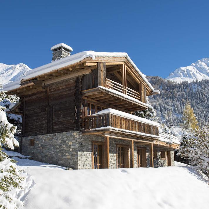 Chalet Mont Gelé_6