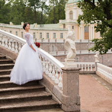 Wedding photographer Artem Bulkin (Nat-art). Photo of 21.08.2015