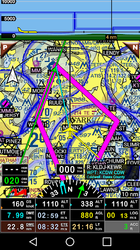 FLY is FUN Aviation Navigation Unlimited v19.43 [Unlocked]