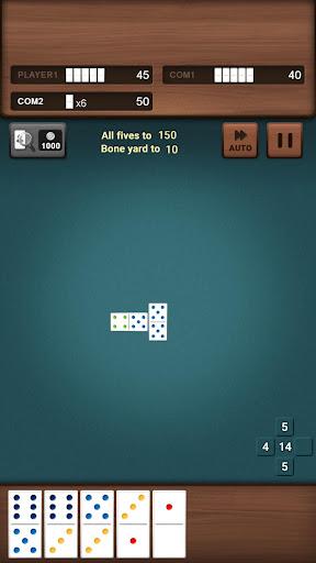 Dominoes Challenge 1.0.4 screenshots 4