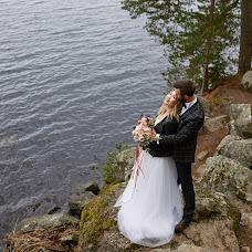 ช่างภาพงานแต่งงาน Nastya Stepanova (nastin) ภาพเมื่อ 27.02.2019