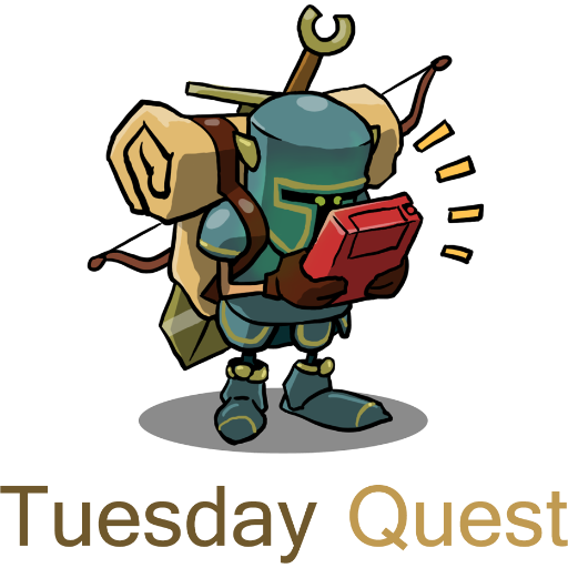 Tuesday Quest avatar image