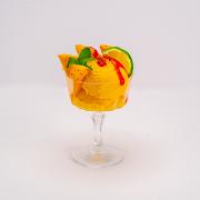 Fruta Picada Gelato (8oz)