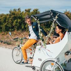Wedding photographer David Maire (davidmaire). Photo of 03.07.2017