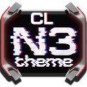 N3_Theme for Car Launcher app icon