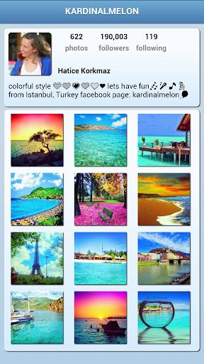 InstaFollow for Instagram screenshot 3