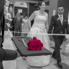 Wedding photographer Víctor López (VictorLopez1). Photo of 03.02.2017
