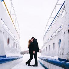 Wedding photographer Anastasiya Shalashova (870miles). Photo of 24.02.2016