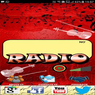Gonda Online Player - náhled