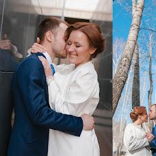 Wedding photographer Oleg Lubyanoy (lubyanoy). Photo of 23.06.2014