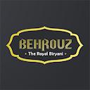 Behrouz Biryani, Bellandur, Bangalore logo