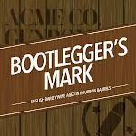 The Fermentorium Bootlegger's Mark - Bourbon Barrel (2017)