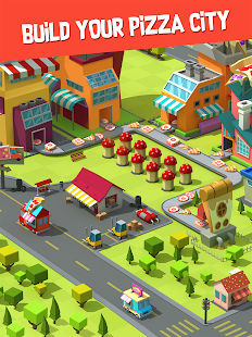 Pizza Factory Tycoon – Idle Clicker Game 14