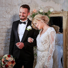 Wedding photographer Darya Roy (DaryaRoe). Photo of 05.03.2018