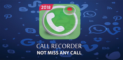 Call Recorder Automatic 2018 Apps (APK) gratis downloade til Android/PC/Windows screenshot